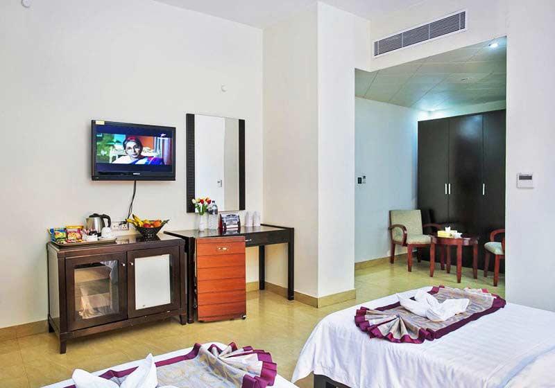 Hotel Shuktara