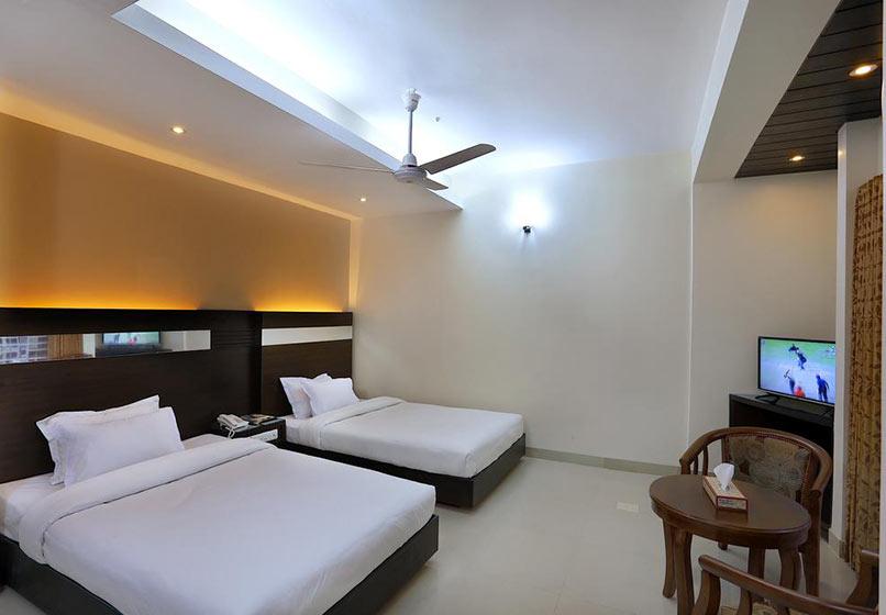 Nirvana Inn