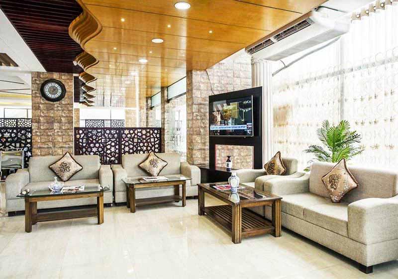 Air Inn Dhaka - Airport…