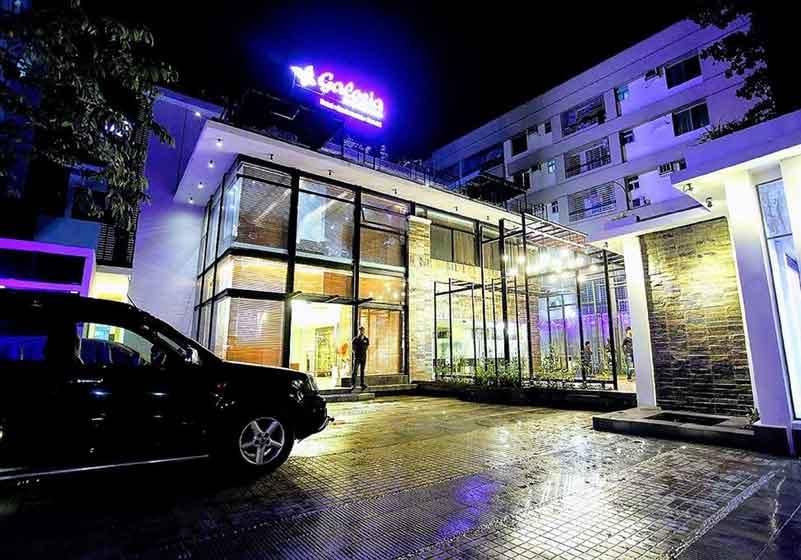 Executive Inn